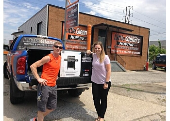 Windsor moving company Little Glenn's Moving & Private Storage