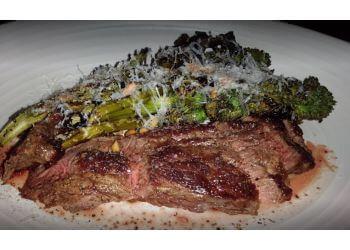 Saskatoon italian restaurant Little Grouse on the Prairie