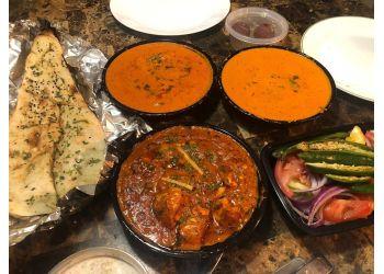 Ottawa indian restaurant Little India Cafe