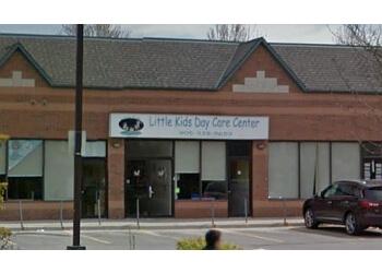 Oakville preschool Little Kids Daycare Center Inc.