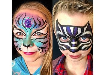 Abbotsford face painting Little Monster Studio
