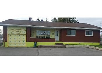 Ottawa preschool Little Munchkins Hideout Day Care Center