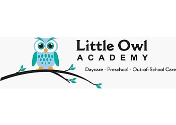 Little Owl Academy Daycare Kelowna Preschools