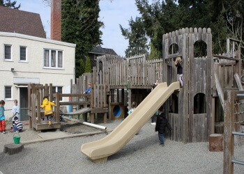Little People Preschool Vancouver Preschools