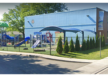 Hamilton preschool Little Peoples Daycare