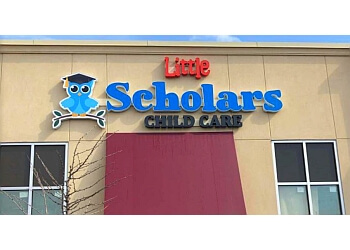 Cambridge preschool Little Scholars Child Care