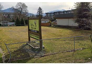 Chilliwack preschool Little b Daycare