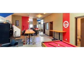 Edmonton real estate agent Liv Real Estate