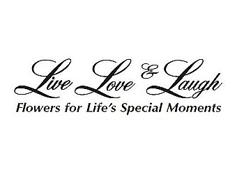 Belleville florist Live, Love & Laugh