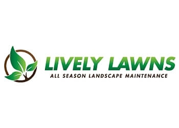 Kamloops lawn care service Lively Lawns