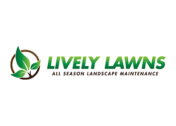 Lively Lawns Kamloops Lawn Care Services