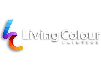 Burlington painter  LIVING COLOUR PAINTERS