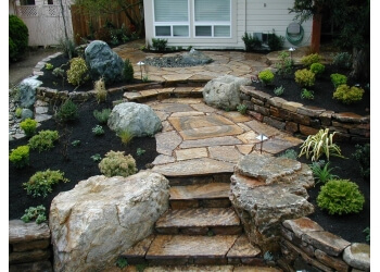 3 Best Landscaping Companies In Calgary Ab Threebestrated