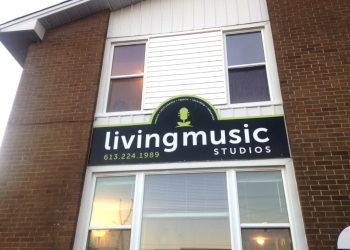 Ottawa music school Living Music Studios