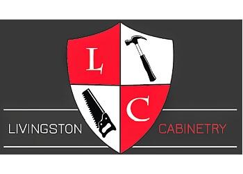 Toronto custom cabinet Livingston Cabinetry