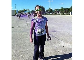 Liza Cordova, BMR PT, B.Sc Winnipeg Physical Therapists