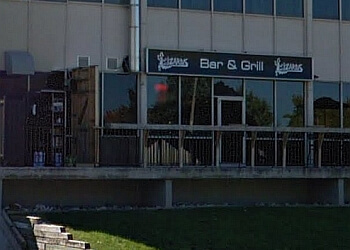 Sarnia sports bar Lizards Bar & Grill