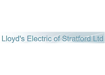 Stratford electrician Lloyd's Electric Of Stratford Ltd.