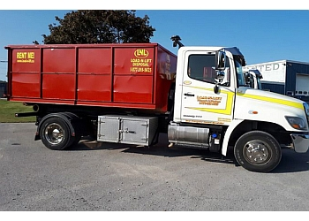 Belleville junk removal Load-N-Lift Disposal
