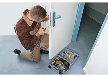 Red Deer locksmith Locked Solid Locksmith Services Inc.