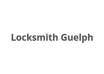 Guelph locksmith Locksmith Guelph