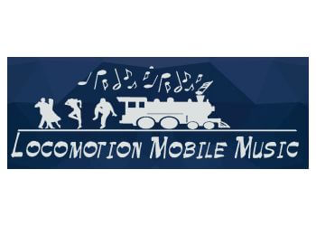 Grande Prairie dj Locomotion Mobile Music