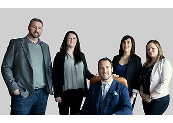 Milton mortgage broker Loewen Group Mortgages
