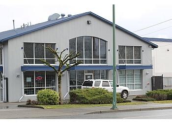 Coquitlam car repair shop Logan's Blue Mountain Auto