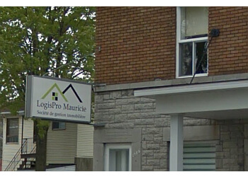 Trois Rivieres property management company LogisPro Mauricie