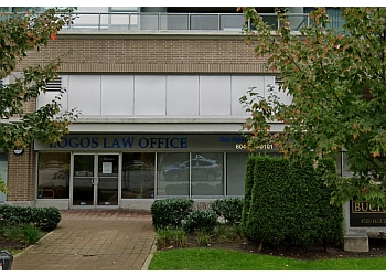 Burnaby business lawyer Logos Law Office
