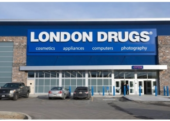 Airdrie pharmacy London Drugs