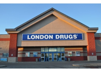 Grande Prairie pharmacy London Drugs