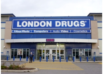 Langley pharmacy London Drugs