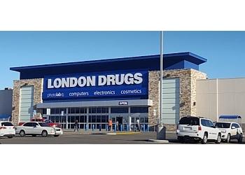 Lethbridge pharmacy London Drugs