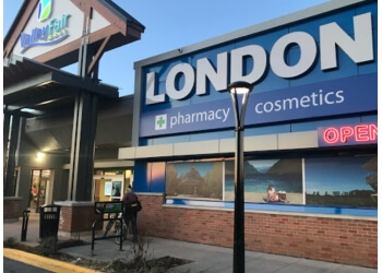 Maple Ridge pharmacy London Drugs