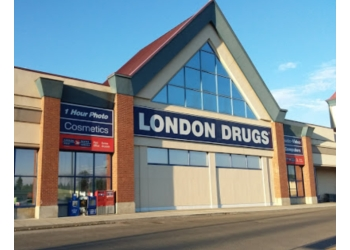 Prince George pharmacy London Drugs