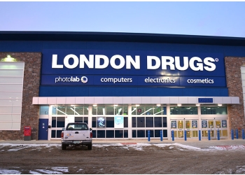 Regina pharmacy London Drugs
