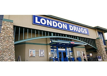 Richmond pharmacy London Drugs