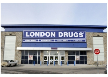 Sherwood Park pharmacy London Drugs