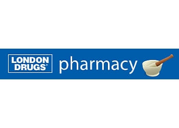 Vancouver pharmacy London Drugs