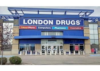 Red Deer pharmacy London Drugs - Red Deer