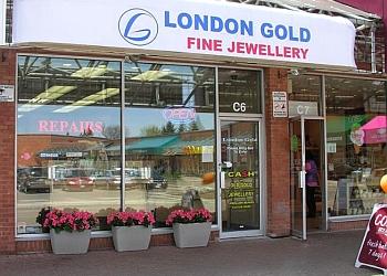 Oakville jewelry London Gold