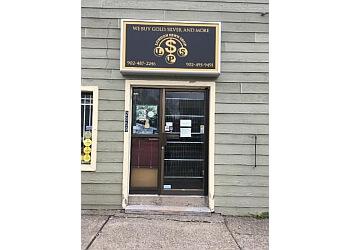 Halifax pawn shop London Pawn Shop