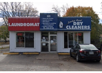 Sarnia dry cleaner London Road Dry Cleaners and Laundromat