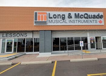 Hamilton music school Long & McQuade Musical Instruments