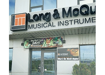 St Johns music school Long & McQuade Musical Instruments