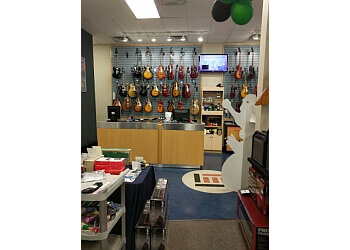 Windsor music school Long & McQuade Musical Instruments