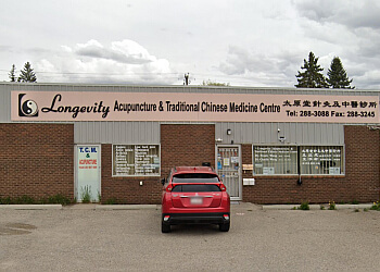 Calgary acupuncture Longevity Acupuncture & Traditional Chinese Medicine Centre