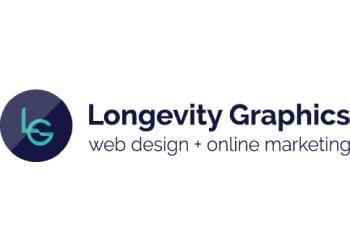 Coquitlam web designer Longevity Graphics