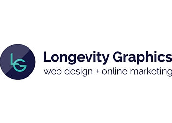 North Vancouver web designer Longevity Graphics